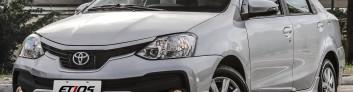 Toyota Etios Sedan на IronHorse.ru ©
