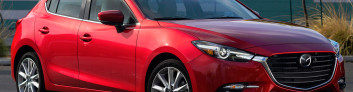Mazda 3 Hatchback (2016-2017) на IronHorse.ru ©