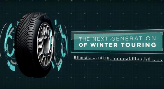 зимние шины Pirelli 2016-2017 на IronHorse.ru ©