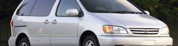 Toyota Sienna (1997-2002, XL10) на IronHorse.ru ©