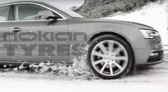 зимние шины Nokian 2016-2017 на IronHorse.ru ©