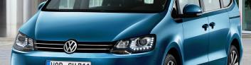 Volkswagen Sharan (2016-2017) на IronHorse.ru ©