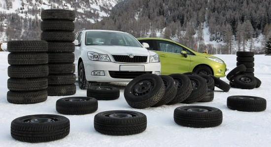 зимние шипованные шины (тест к зиме 2016-2017 года) на IronHorse.ru ©