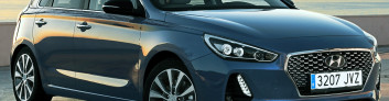 Hyundai i30 (2016-2017) на IronHorse.ru ©