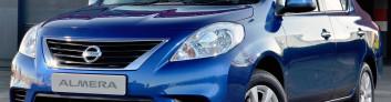 Nissan Almera (N17) на IronHorse.ru ©