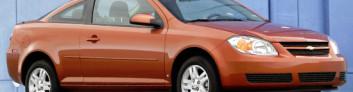 Chevrolet Cobalt 1 Coupe (2004-2010) на IronHorse.ru ©
