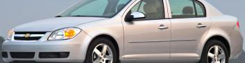 Chevrolet Cobalt 1 Sedan (2004-2010) на IronHorse.ru ©