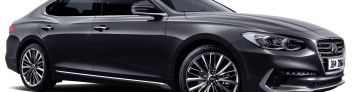 Hyundai Grandeur 6 (2017-2018) на IronHorse.ru ©