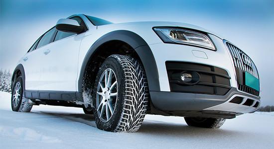 зимние шины 4х4 (тест-рейтинг 2016-2017 года) на IronHorse.ru ©
