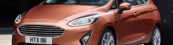 Ford Fiesta 7 (2018) на IronHorse.ru ©