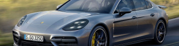 Porsche Panamera Executive на IronHorse.ru ©