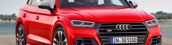 Audi SQ5 (2017) на IronHorse.ru ©