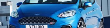 Ford Fiesta ST (2017-2018) на IronHorse.ru ©