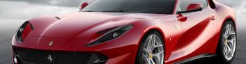 Ferrari 812 SuperFast на IronHorse.ru ©