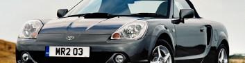 Toyota MR2 (W30, 1999-2007) на IronHorse.ru ©