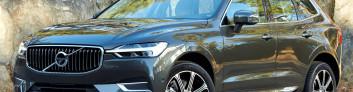Volvo XC60 (2017-2018) на IronHorse.ru ©