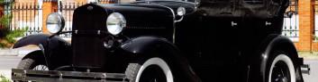 ГАЗ-А (1932-1936) на IronHorse.ru ©