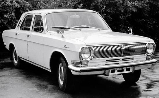 ГАЗ-24 Волга I