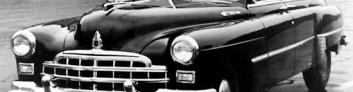 ГАЗ-12 ЗиМ (1950-1959) на IronHorse.ru ©