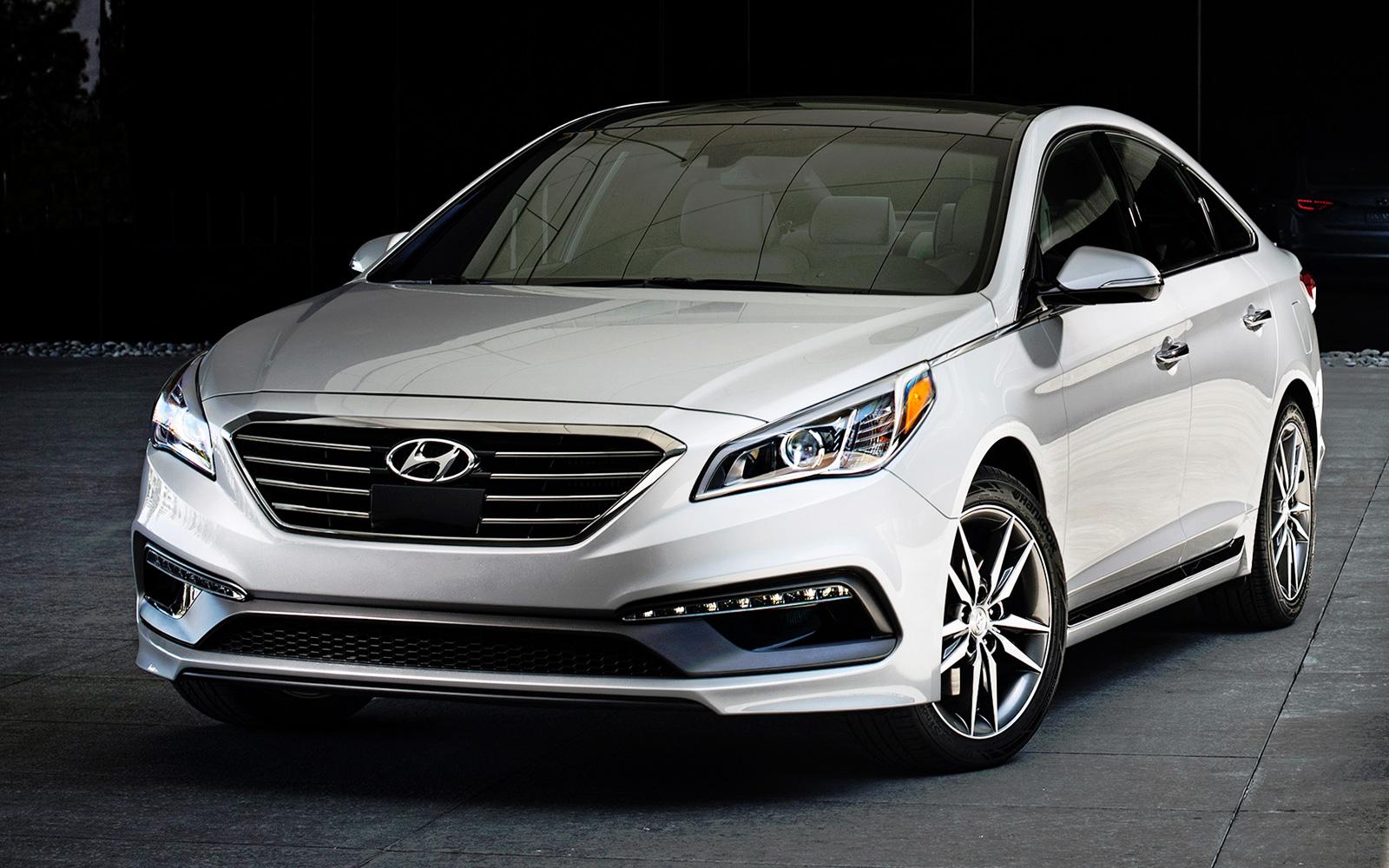 Хендай Соната 2018 (Hyundai Sonata): обзор, характеристики, цены, фото
