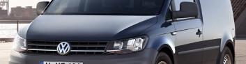 Volkswagen Caddy 4 (Kasten) на IronHorse.ru ©