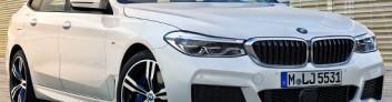 BMW 6-series GT (G32) на IronHorse.ru ©