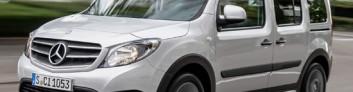 Mercedes-Benz Citan Off-Road на IronHorse.ru ©